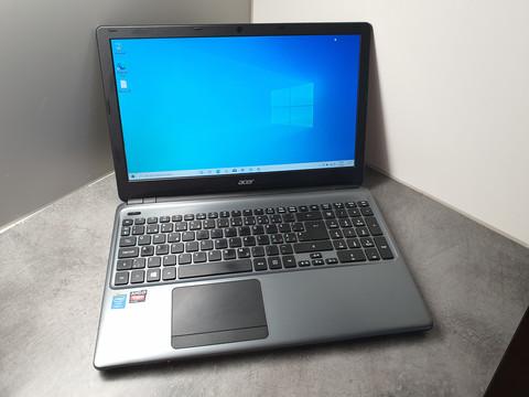 Kannettava tietokone (Acer Aspire E1)