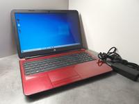 Kannettava tietokone (HP 15-g085no)