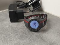 GPS juoksukello (Garmin Forerunner 110)
