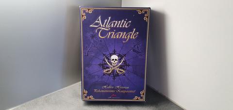 Lautapeli (Atlantic Triangle)