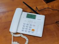 GSM -pöytäpuhelin (Huawei B160) #2
