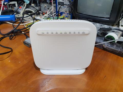 VDSL2 / ADSL2 -modeemi (TeleWell TW-EAV510)