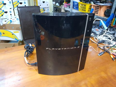 Pelikonsoli (Sony PlayStation 3)