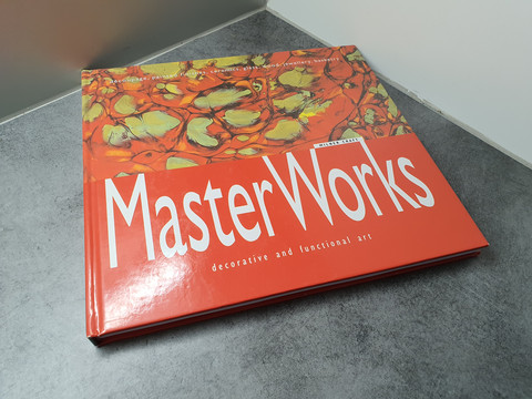 Kirja (Master Works)