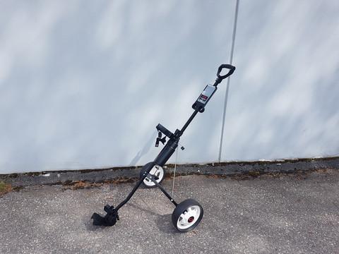 Golfkärry (Dynatour DX Light Trolley)