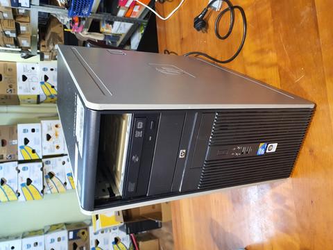 Pöytätietokone (HP Compaq dc7900 convertible minitower) #2