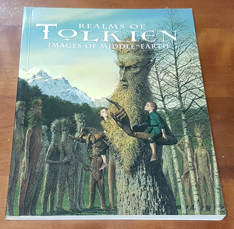 Kirja (Realms of Tolkien - Images of Middle-Earth)