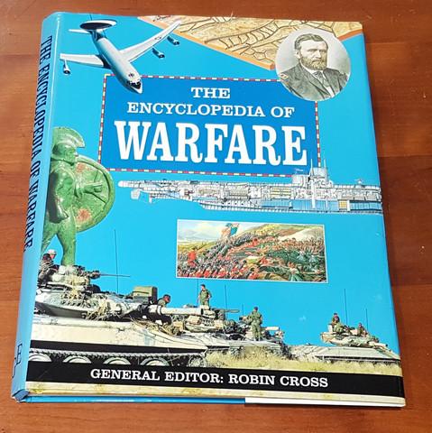 Kirja (The Encyclopedia of Warfare)