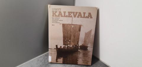 Kierrätyskirja (Lyhyt Kalevala)