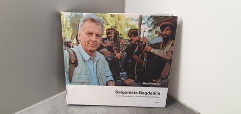 Kierrätyskirja (Saigonista Bagdadiin)