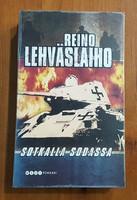 Kierrätyskirja (Reino Lehväslaiho - Sotkalla sodassa)