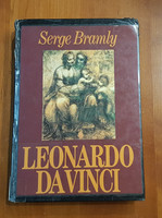 Kierrätyskirja (Serge Bramley - Leonardo DaVinci)