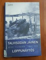 Kierrätyskirja (Heikki Tiilikainen & Ilmari Pusa - Talvisodan jälkeinen loppunäytös)