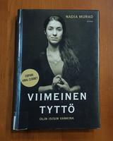 Kierrätyskirja (Nadia Murad - Viimeinen tyttö - Olin Isisin vankina)