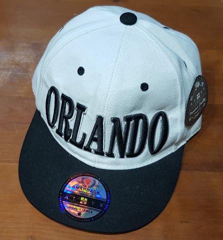 Lippalakki (Orlando)