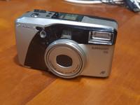 Filmikamera (Olympus Superzoom 115)