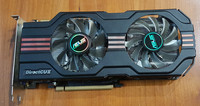 Näytönohjain (GeForce GTX 560 Ti)