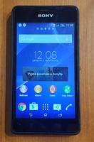 Puhelin (Sony Xperia E1 dual)