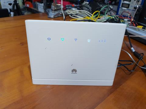 4G reititin (Huawei B315s-22) #2