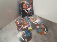 DVD -elokuva (Vesku Show - Vili, Vili, Viliii...) S