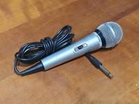 Mikrofoni (Lenco Dynamic)