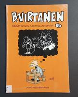 Kierrätyskirja (Ilkka Heilä - B. Virtanen 13 - Negatiivisen ajattelun kurssi)