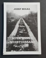 Kierrätyskirja (Josef Molka - Sota muinun muistoissani)