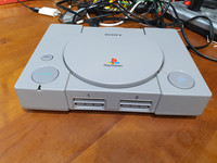 Pelikonsoli (Sony PlayStation)