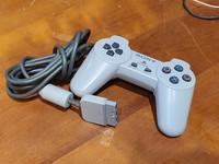 Peliohjain (Sony Playstation)