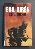 Kierrätyskirja (Esa Siren - Iskujoukkue)
