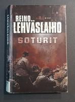 Kierrätyskirja (Reino Lehväslaiho - Soturit)