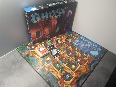 Lautapeli (Ghost)