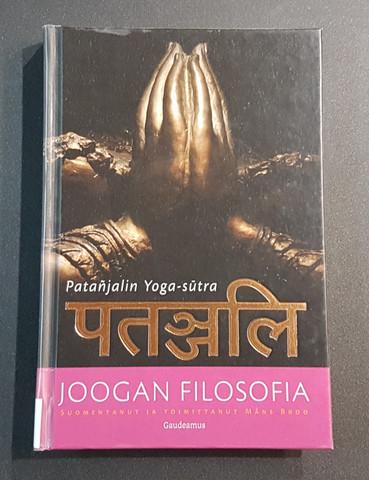 Kierrätyskirja (Pantanjalin Yoga-sutra - Joogan filosofia)