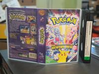 VHS-elokuva (Pokemon -elokuva: Mewtwo vs. Mew)
