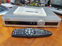 Kaapeliverkon tallentava digiboksi (Topfield TF5100PVRc HDMI)