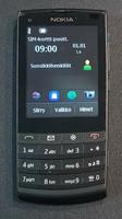 Puhelin (Nokia X3)