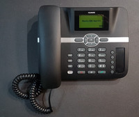 GSM-pöytäpuhelin (Huawei F610)