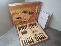 Lautapeli (Backgammon)