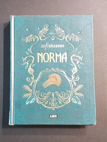 Kierrätyskirja (Sofi Oksanen - Norma)