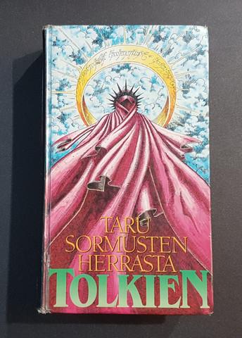 Kierrätyskirja (J.R.R. Tolkien - Taru sormusten herrasta)