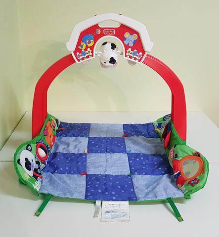 Vauvan leikkimatto (Fisher-Price)