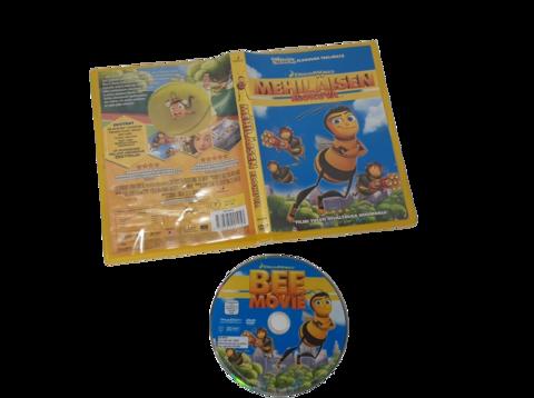 Lasten DVD elokuva (Mehiläisen elokuva)