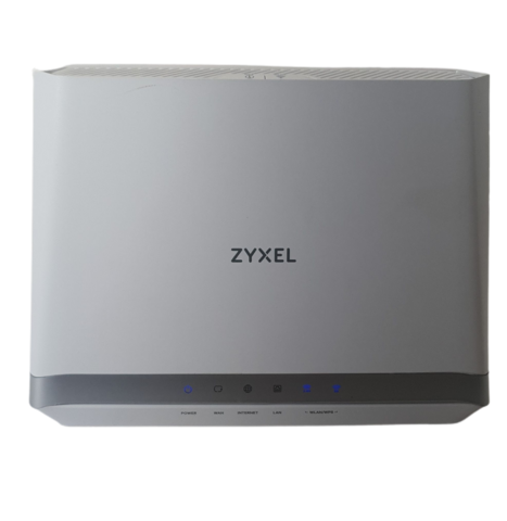 VDSL2 ja ADSL2+ modeemi (ZyXEL VMG3927-B50A)