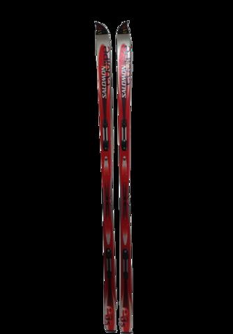 Laskettelusukset (Salomon Equipe series 3S)