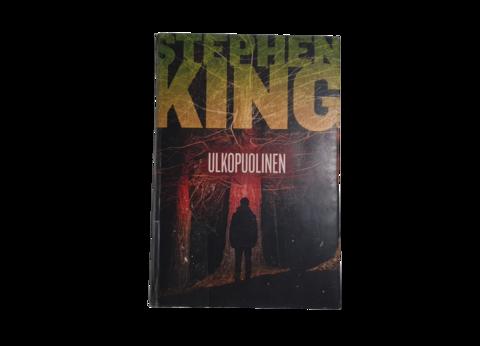 Kierrätyskirja (Stephen King - Ulkopuolinen)