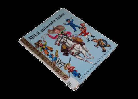 Lasten kierrätyskirja (Tammen kultaiset kirjat - Kay Mace - Mikä minusta tulee)