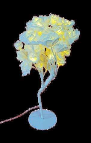 Ruusupuu LED -valaisin (Finn-Lumor)