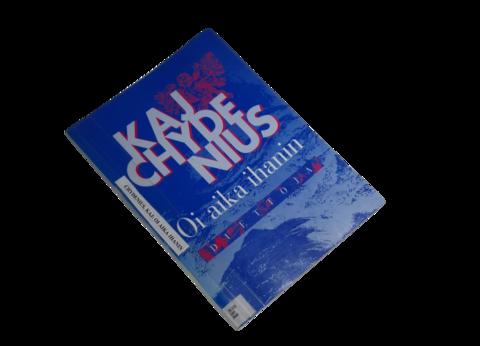 Kierrätyskirja (Nuottikirja - Kaj Chydenius - Oi aika ihanin : duettoja)