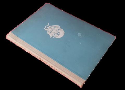 Kirja (Karttakirja - Kotien maailmankartasto)
