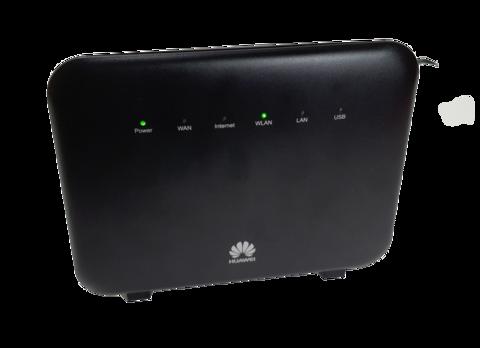VDSL2 / ADSL2 -modeemi / reititin (Huawei) #2